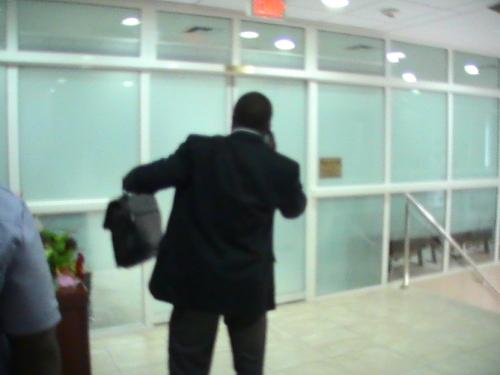 romaine laville parliamentarian gangsta thug stmaartennews.com judith roumou (22)
