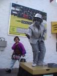 st maarten sxm living statues photos judith roumou stmaartennews (17)