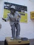 st maarten sxm living statues photos judith roumou stmaartennews (18)