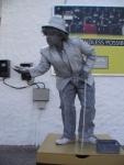st maarten sxm living statues photos judith roumou stmaartennews (19)
