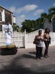 st maarten sxm living statues photos judith roumou stmaartennews (24)