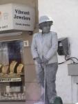 st maarten sxm living statues photos judith roumou stmaartennews (27)