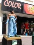 st maarten sxm living statues photos judith roumou stmaartennews (36)