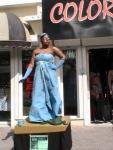 st maarten sxm living statues photos judith roumou stmaartennews (38)