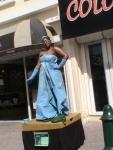 st maarten sxm living statues photos judith roumou stmaartennews (39)