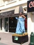 st maarten sxm living statues photos judith roumou stmaartennews (41)