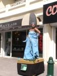 st maarten sxm living statues photos judith roumou stmaartennews (42)
