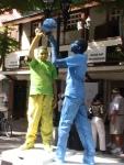 st maarten sxm living statues photos judith roumou stmaartennews (45)