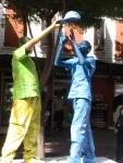 st maarten sxm living statues photos judith roumou stmaartennews (47)