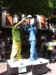 st maarten sxm living statues photos judith roumou stmaartennews (48)