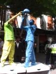 st maarten sxm living statues photos judith roumou stmaartennews (50)