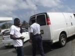 OFFICER HENSLEY ROUMOU ACCIDENT BUSHROAD PHOTOS JUDITH ROUMOU (115)