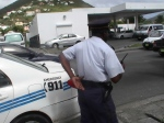 OFFICER HENSLEY ROUMOU ACCIDENT BUSHROAD PHOTOS JUDITH ROUMOU (121)