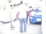 OFFICER HENSLEY ROUMOU ACCIDENT BUSHROAD PHOTOS JUDITH ROUMOU (99)