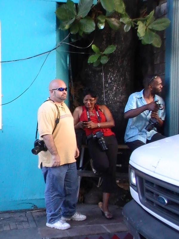 BIBI SHAW HODGE GUYANESE PROSTITUTE AND CRACKHEAD