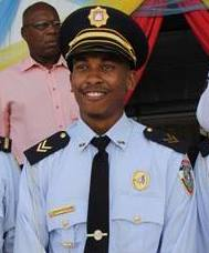 OFFICER RICHMER RED RUM YORK ARRESTED IN KILLING OF AKEEM ISIDORA ST MAARTEN NEWS