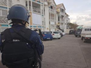 Pillages : 79 personnes interpellées depuis Irma